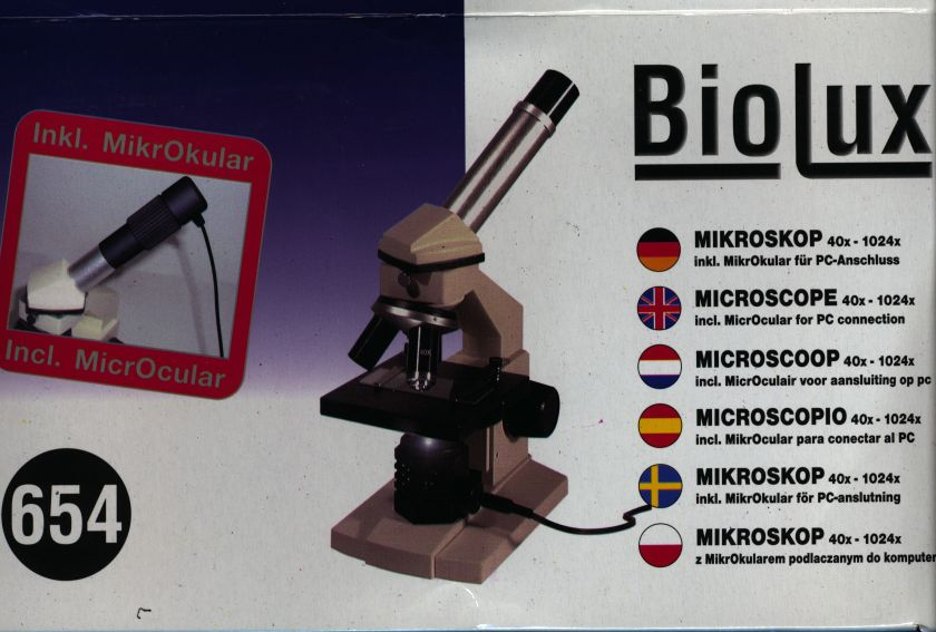 Digital microscope usb mp dicas software e